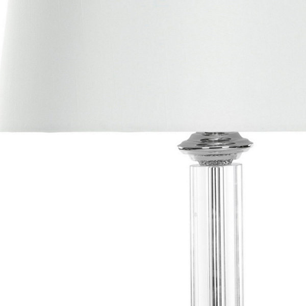 Safavieh Vendome Crystal Table Lamp