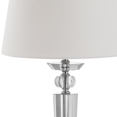 Safavieh Imogene Crystal Table Lamp