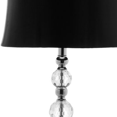 Safavieh Maeve Crystal Ball Lamp