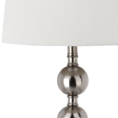 Safavieh Stacked Gazing Ball Table Lamp