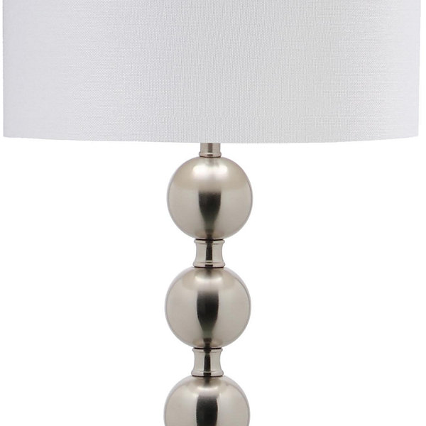 Safavieh Reflections Stacked Ball Floor Lamp