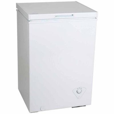 Koolatron 3.5 Cu Ft Chest Freezer