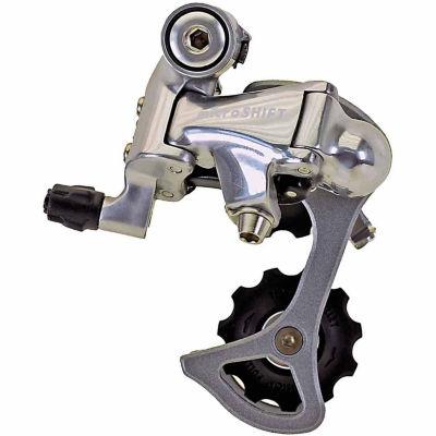 Microshift Bike