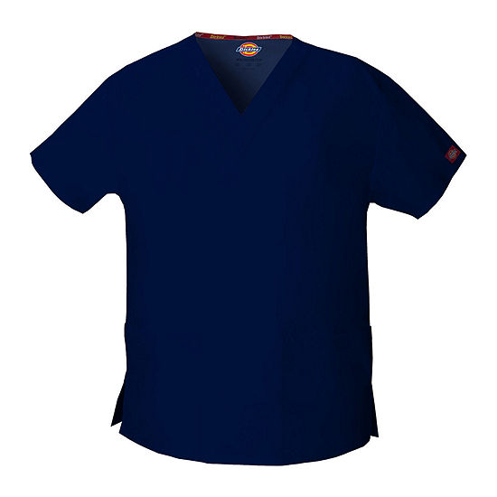 Dickies 86706 Womens V-Neck Top