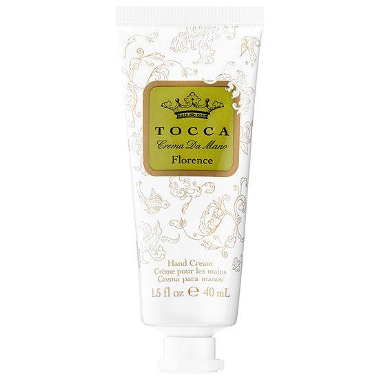 TOCCA Crema da Mano - Hand Cream Florence