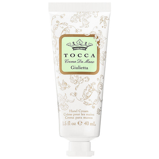 Tocca Beauty Crema da Mano - Hand Cream Giulietta
