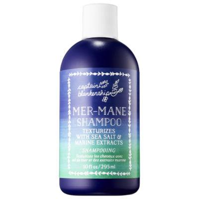Captain Blankenship Mer-Mane Shampoo