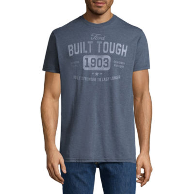 Ford Built Tough Graphic Tee