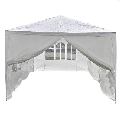 ALEKO Outdoor Picnic Party Tent Gazebo Canopy Carport