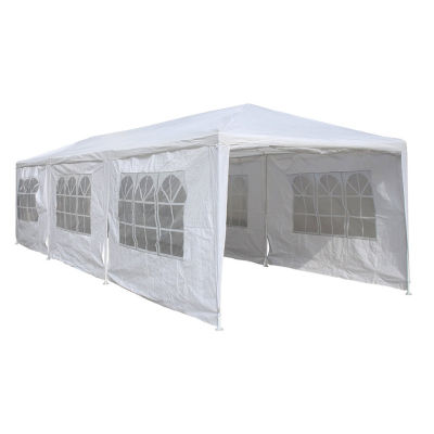 ALEKO Carport Storage Garage Party Tent Gazebo