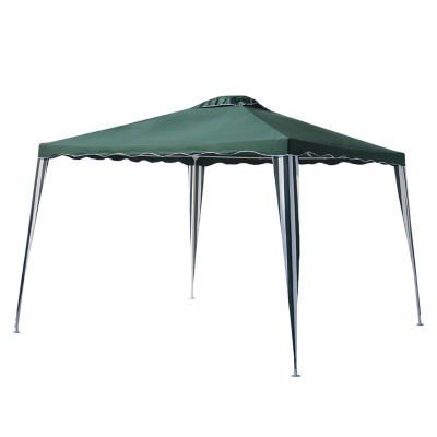 ALEKO Foldable Gazebo Canopy for Outdoor Events Picnic Party