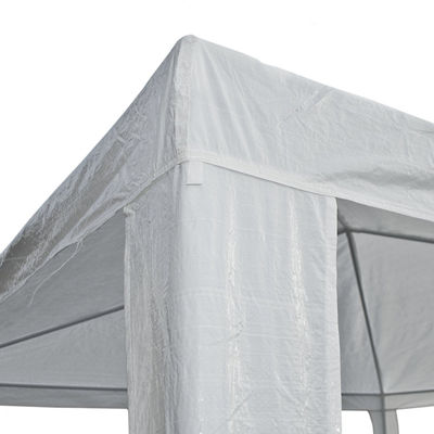 ALEKO Gazebo Canopy for Outdoor Events Picnic Party