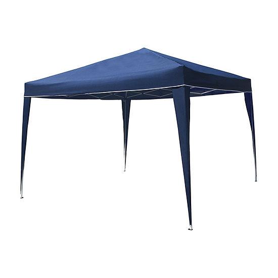 ALEKO Outdoor Foldable Gazebo Party Tent Canopy