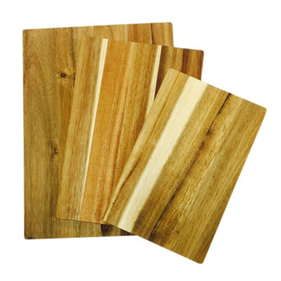 Oster Goemon 3 piece Acacia Wood Cutting Board