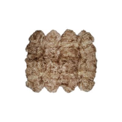 New Zealand Sheepskin Octo Rugs