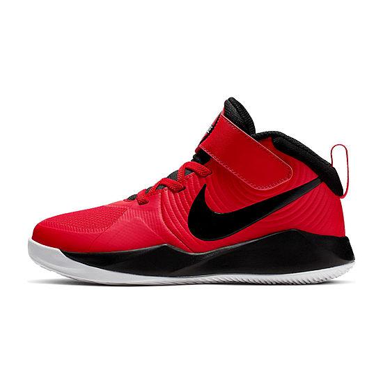 3033e28f68 Nike Tm Hustle D 9 PSV Little Kids Boys Sneakers