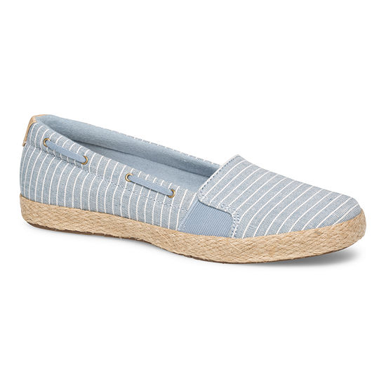 Grasshoppers Womens Skylar Ii Slip-On Shoe Round Toe