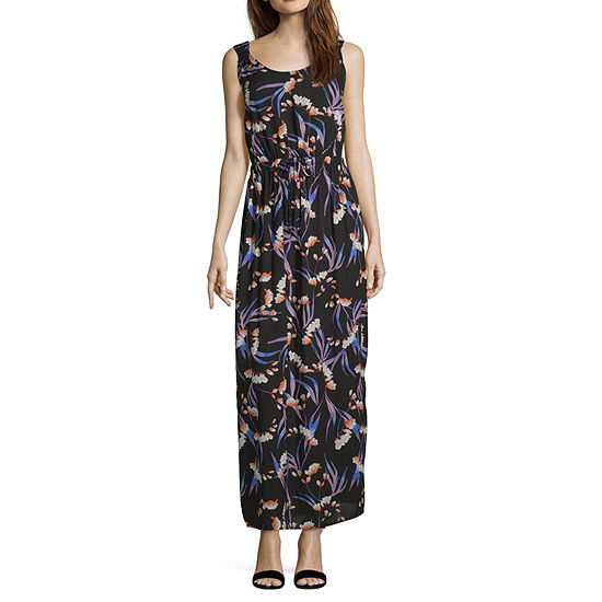 ec94c801e2 a.n.a Maxi Dress Sleeveless Sundress - JCPenney