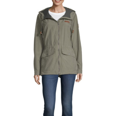 Columbia Cultus Lake Hooded Lightweight Anorak