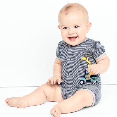 Carter's Baby Creeper - Baby
