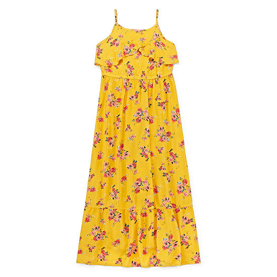 Peyton & Parker Sleeveless Sundress - Preschool / Big Kid Girls
