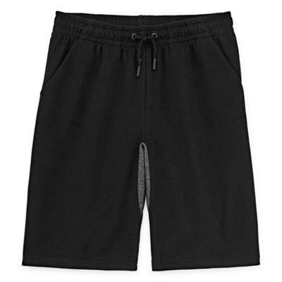 Msx By Michael Strahan Boys Mid Rise Drawstring Waist Basketball Short - Big Kid