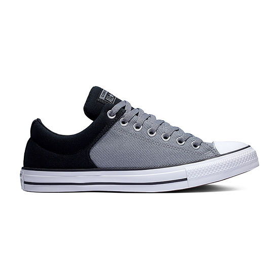 Converse Chuck Taylor All Star Hi Street Ox Mens Sneakers Lace-up