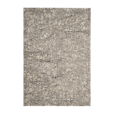 Safavieh Meadow Collection Dexter Abstract Area Rug