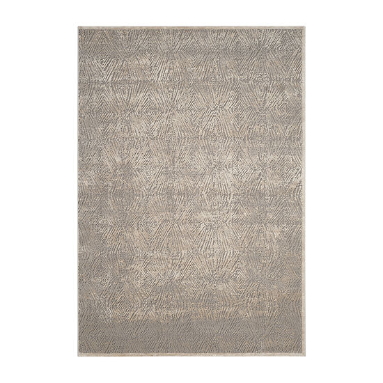 Safavieh Meadow Collection Felicity Abstract Area Rug