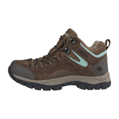 Northside Womens Pioneer Wp Hiking Boots Lace-up