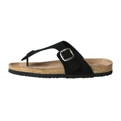 Northside Bindi Womens Adjustable Strap Footbed Sandals