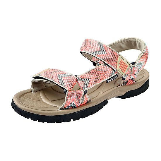 Northside Womens Seaview Strap Sandals