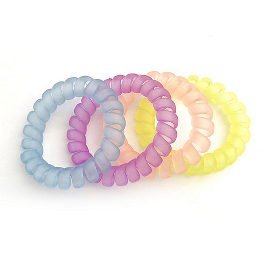 Mixit 4-pc. Hair Ties