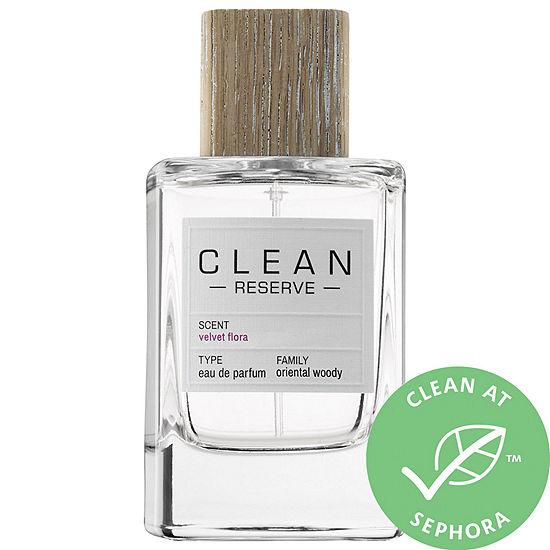 CLEAN Velvet Flora