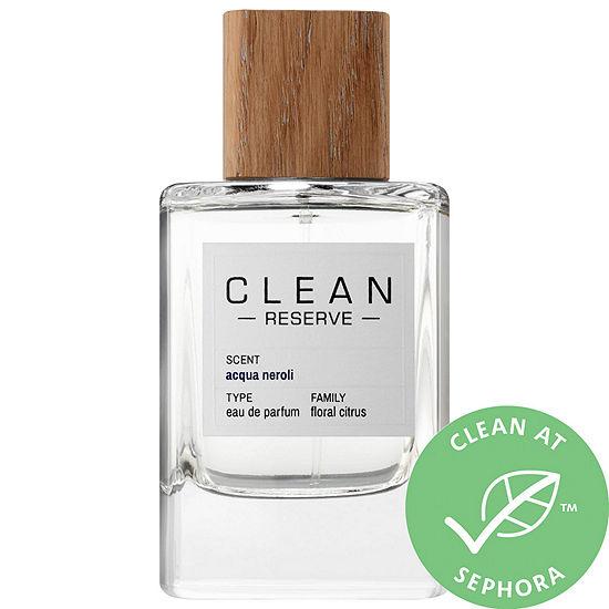 CLEAN Reserve Acqua Neroli