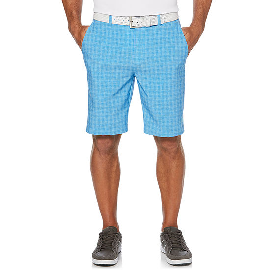 PGA TOUR Mens Mid Rise Golf Short