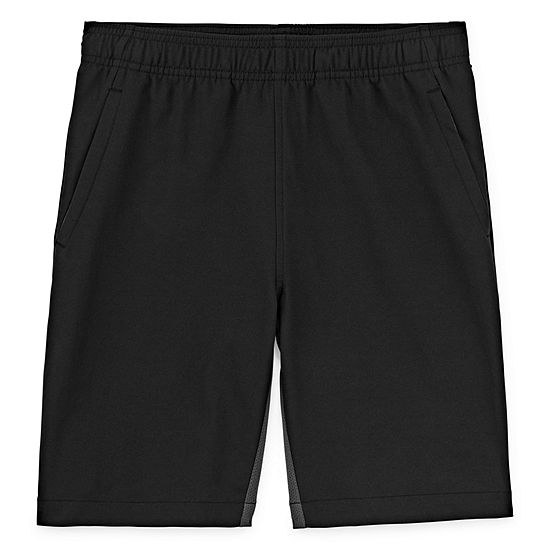 Msx By Michael Strahan Big Boys Basketball Short