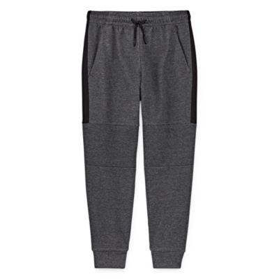 Msx By Michael Strahan Boys Mid Rise Cinched Jogger Pant