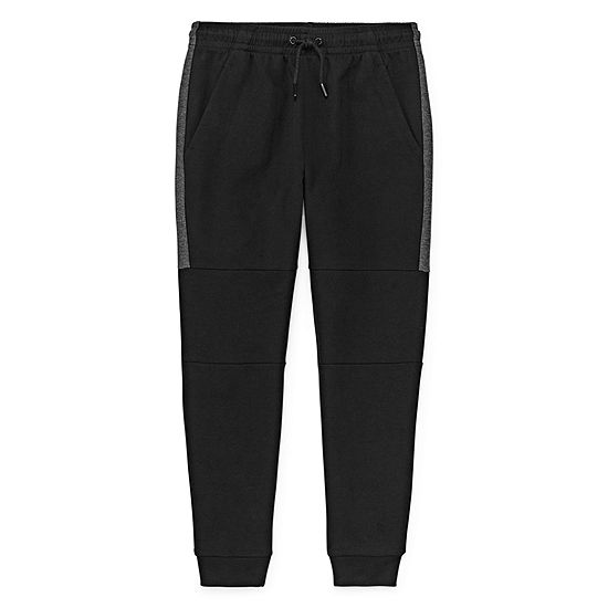 Msx By Michael Strahan Boys Mid Rise Cuffed Jogger Pant
