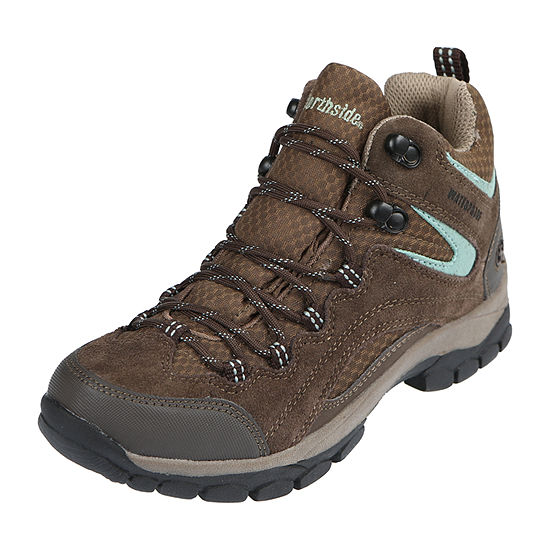 Northside Womens Pioneer Wp Hiking Boots