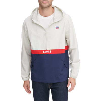 Levi's® Hooded Rainslicker