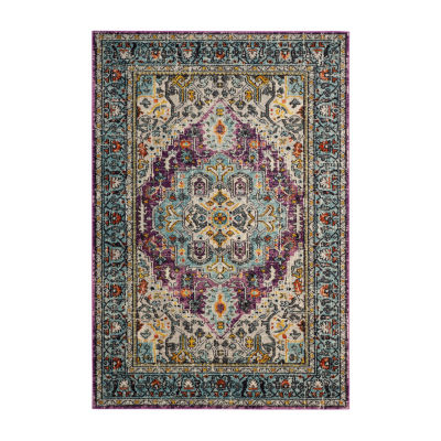Safavieh Monaco Collection Joella Oriental RunnerRug