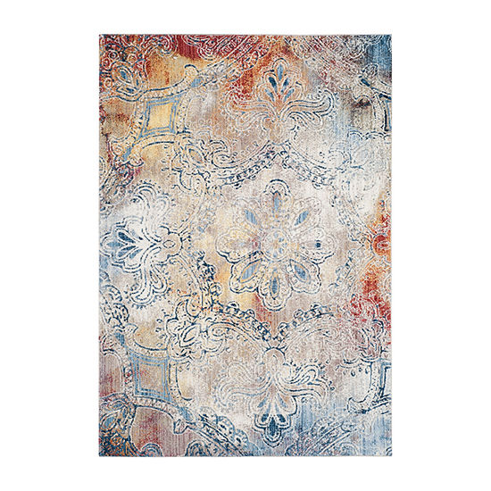 Safavieh Monray Collection Tamzen Geometric Area Rug