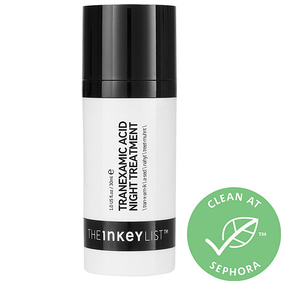 The INKEY List Tranexamic Acid Night Treatment