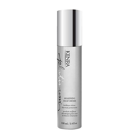 Kenra Silkening Heat Creme Hair Cream-3.4 oz.