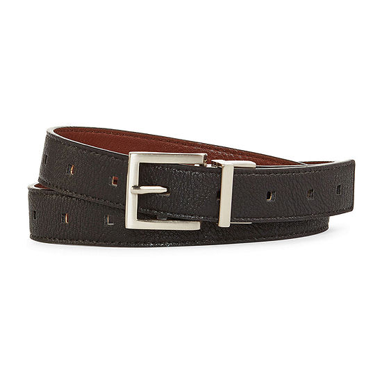 Mixit™ Square Perforated Reversible Belt