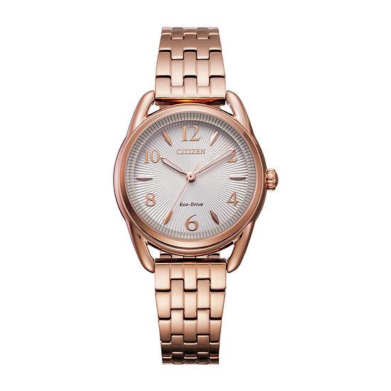 Drive from Citizen Womens Stainless Steel Bracelet Watch - Fe1213-50a