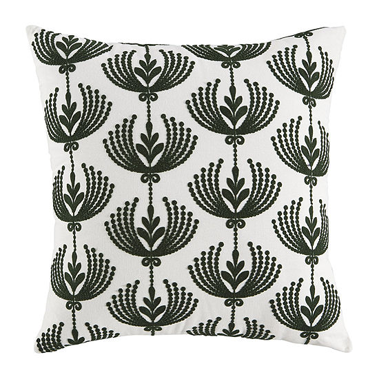 Signature Design by Ashley Dowden Square Throw Pillow