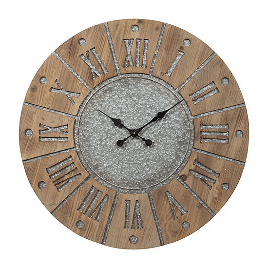 Signature Design by Ashley® Payson Wall Clock