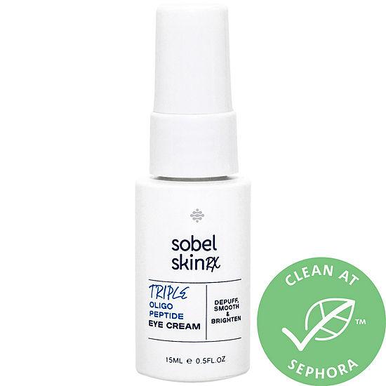 Sobel Skincare RX Triple Oglio Peptide Eye Cream